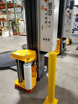 Picture of Revolution Steel Safety Bollard