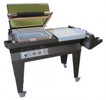 Picture of PP48ST All-In-One L-Bar Sealer Shrink Machine