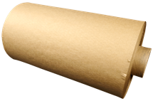 """Picture of Hexcel Wrap 12"""" x 1400' Expanded Kraft"""