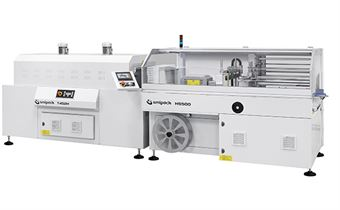 Picture of HS500 - Continuous Automatic Side Sealers with Intermittent Cycle