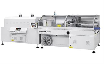 Picture of HS700 - Continuous Automatic Side Sealers with Intermittent Cycle