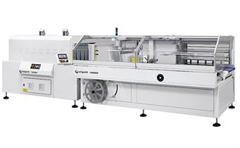 Picture of HS800 - Continuous Automatic Side Sealers with Intermittent Cycle