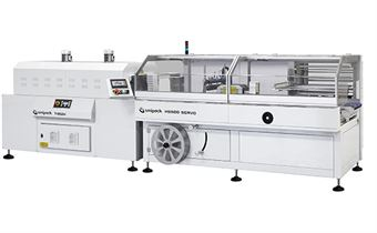 Picture of HS500 SERVO - Continuous Automatic Packer Box Motion