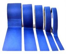 """Picture of 3"""" x 60yd Blue Masking Tape"""