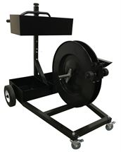 Picture of EP-3500 Standard Version Mobile Strapping Truck (Oscillated)